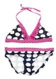 Summer Bikini Concept stock photo