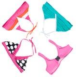 Summer Bikini Concept Stock Photography