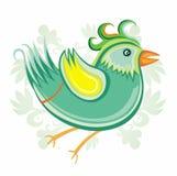 Summer bird Royalty Free Stock Photography