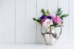Summer bouquet Royalty Free Stock Photo