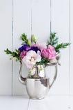 Summer bouquet Stock Image