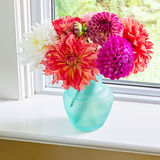 Summer Bouquet Stock Photos