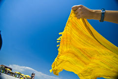 Summer Breeze Stock Images