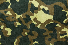 Summer camouflage pattern Royalty Free Stock Photos