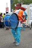 Summer carnival rotterdam Royalty Free Stock Photography