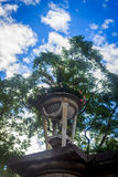 Catherine Park in Pushkin stock photos