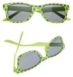 Summer Child Size Sunglasses Stock Image