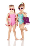 Summer children Stock Image