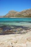 Summer coast Royalty Free Stock Photography