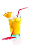 Summer coctail Royalty Free Stock Photos