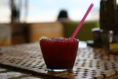Summer coctail Royalty Free Stock Photography