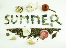Summer is coming Royalty Free Stock Images