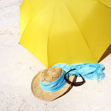 Summer concept Royalty Free Stock Photos
