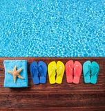 Summer concept Royalty Free Stock Photography