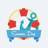 Summer day Stock Photo