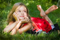 Summer Days Royalty Free Stock Image