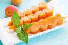 Summer dessert Stock Photos