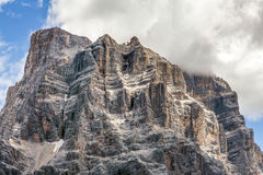 Summer in the Dolomites - Italy Royalty Free Stock Photo