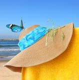 Summer dreams Royalty Free Stock Image