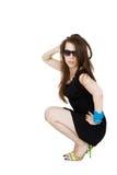 Summer dress Stock Photo