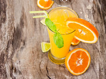 Summer drink Stock Image