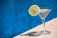 Free Summer Drink Stock Photo - 8969940