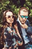 Summer elegant fashion stock image