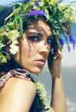 Summer fairy Stock Photos