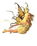 Summer Fairy - 4 vector illustration