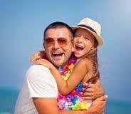 Summer, family concept. royalty free stock photos