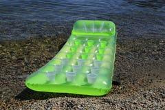 Summer family vacations- beach sandy resorts Royalty Free Stock Photo