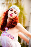 Summer fashion Royalty Free Stock Photo