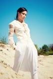 Summer fashion Stock Photography