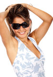 Summer fashion Royalty Free Stock Images