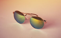 Summer fashion accessories Royalty Free Stock Images