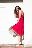 Summer fashion Royalty Free Stock Image