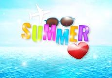 Summer feelings Stock Photos