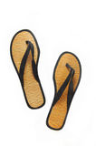 Summer flip flops Royalty Free Stock Photography