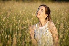 Summer fragrance Stock Photography