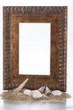 Summer frame Stock Photos