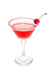 Summer fresh coctail Royalty Free Stock Photo