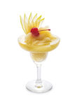 Summer fresh coctail Royalty Free Stock Photos