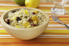Summer Fresh Quinoa Salad Stock Images