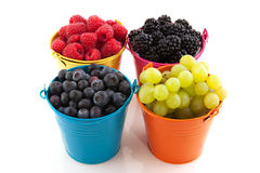 Summer fruit Royalty Free Stock Images