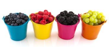 Summer fruit Royalty Free Stock Photo