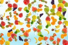 Summer fruit Royalty Free Stock Image