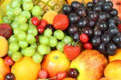 Summer fruit. Stock Photography