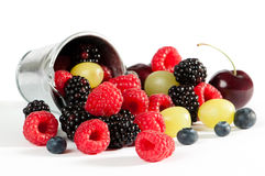 Free Summer Fruits Stock Image - 10364051