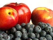 Summer fruits Royalty Free Stock Image