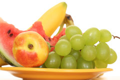 Free Summer Fruits Royalty Free Stock Image - 3025906